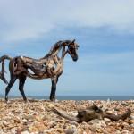 Sculpture by heather jansch